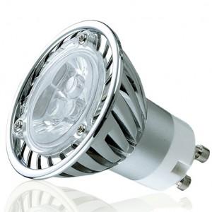 Vi giver 3-5 års garanti på vores LED spotpærer