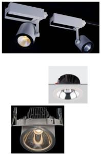 Bedre indeklima og lys med LED