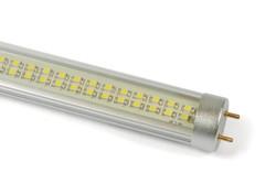LED-rør fra Upgraders Energi er garanteret min. 50.000 levetimer