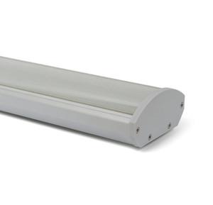Metis - grundarmatur med uovertruffen lysstyrke designet til industrien