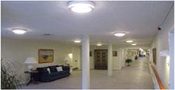 Ombygning af eksisternde lys til LED - perfekt når det eksisterende skal bevares.
