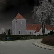 Energirigtig belysning til vore kirker.