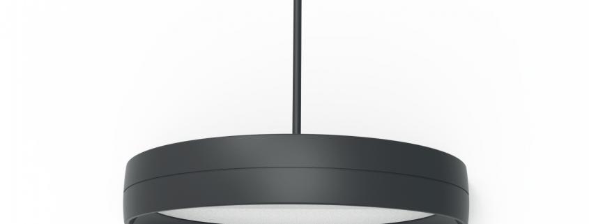 NordLumo - tidløst LED-armatur med mange anvendelsesmuligheder!