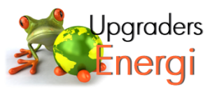 Upgraders Energi