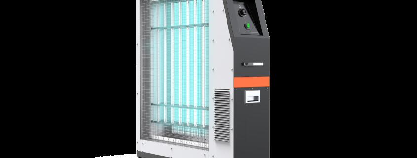 Billigt alternativ til UV robotter